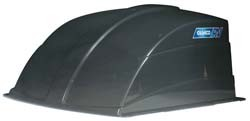 RV Roof Vent Cover Smoke-Camco