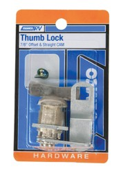 RV Cam Door Lock 7\8 inch Thumb