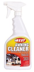 Rv Awning Cleaner -32 oz.