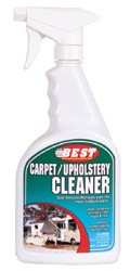 Camper Carpet Upholstery Cleaner\Spot Remover 32 oz.