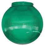 RV Awning Light Replacement Globe - Green