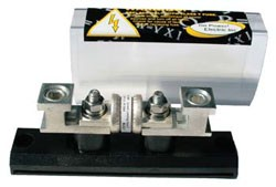 DC Inverter Fuse Block 400A