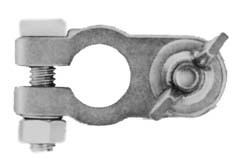 Universal RV Battery Terminal Connectors