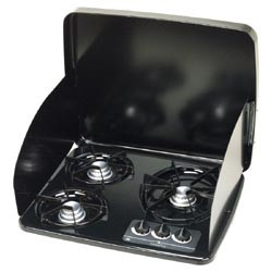Wedgewood Vision Drop-In Cooktop Cover -  2 Burners