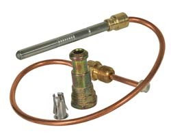"Thermocouple 12"" Universal"