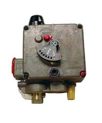 Water Heater Thermostat, Fits Suburban LP gas water heaters only - SW10P & SW6P