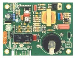 "Replacement Ignitor Board - Large 5.10""L x 3.43""W"