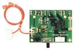 Replacement Refrigerator Board  - Norcold -  2-Way Power Supply Board
