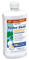 RV Toilet Seal Lubricant & Conditioner, Thetford, 24oz.