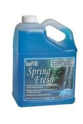 Rv Spring Fresh Water Freshener
