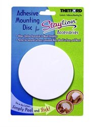 Staytion Adhesive Mounting Disc