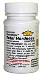 RV Total Hardness Water Quality Test Strips