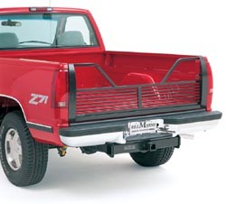 5th Wheel Vented Tailgate, GMC/Chevy '99-Current