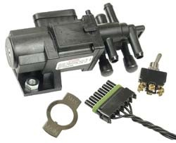 Motor Driven Fuel Tank Selector Valve Kit