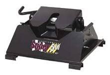 Pullrite 16K Super 5th Wheel Hitch