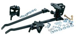Reese Weight Distribution Hitch- 600/6000LB - HI Performance