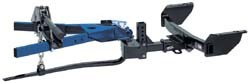 Reese Mini Weight Distribution Hitch - 400 IB