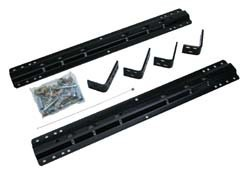 Reese Rail Kit Brackets & Hardware 30439