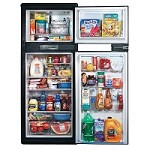Norcold Refrigerator / Freezer 2 Door Left Hand 7 Cubic Foot
