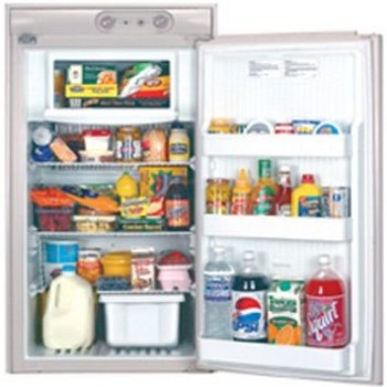 RV Refrigerator Norcold  2-Way Gas Absorption, AC/LPG N51O, 5.5 Cu. FT.