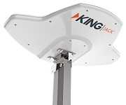 King RV Digital Antenna Replacement Head Kit OA8300