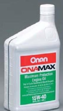 OnaMax Oil 15W40 6 Pack