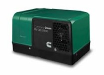 Onan RV QG 2800 Watts GenSet Gasoline