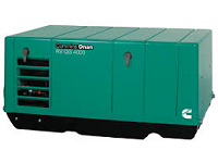 ONAN RV Generator QG Gas 4000 watts