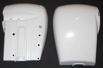 Carefree Kit Idler Cover White