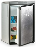Dometic RM2451RB Refrigerator / Freezer 2-way - 4 Cu. Ft.