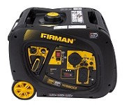 Firman 3000-Watt Gas Powered Portable Inverter Generator