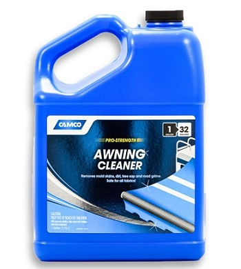 Camco 41028 Pro-Strength RV Awning Cleaner 1 gal