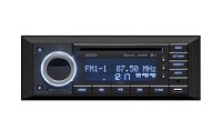 JENSEN App Ready Wallmount Stereo with Independent Volume Control JWM70A