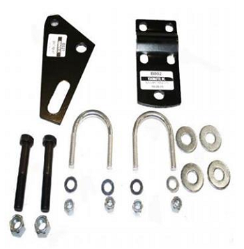 Steering Stabilizer Bracket Reflex Kit