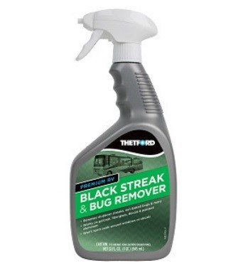 Thetford Black Streak and Bug Remover 32oz