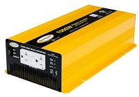 Go Power 1000 Watt Pure Sine Wave Inverter