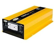 Go Power Pure Sine Wave Inverter 1500 Watt