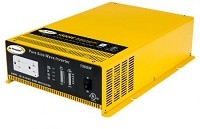 Go Power Pure Sine Wave Inverter 1500 Watts