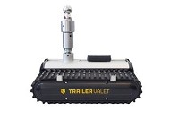 Trailer Valet Dolly, For Trailers Up To 3500 Pound Maximum Tongue Weight
