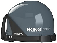 KING VQ4100 Quest - DIRECTV