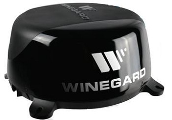 Winegard WiFi Range Extender Wifi And 4G LTE Coverage