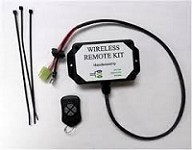 Honda Generator Wireless Remote Start Kit